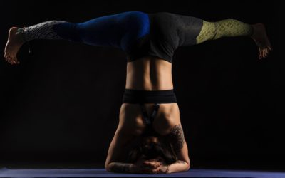 Benefits Of Inversions