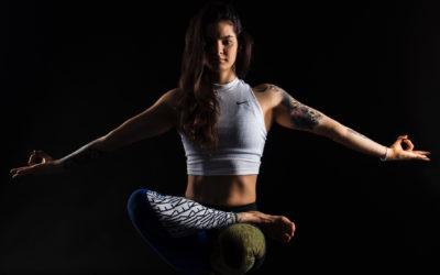 Benefits of Balance Poses