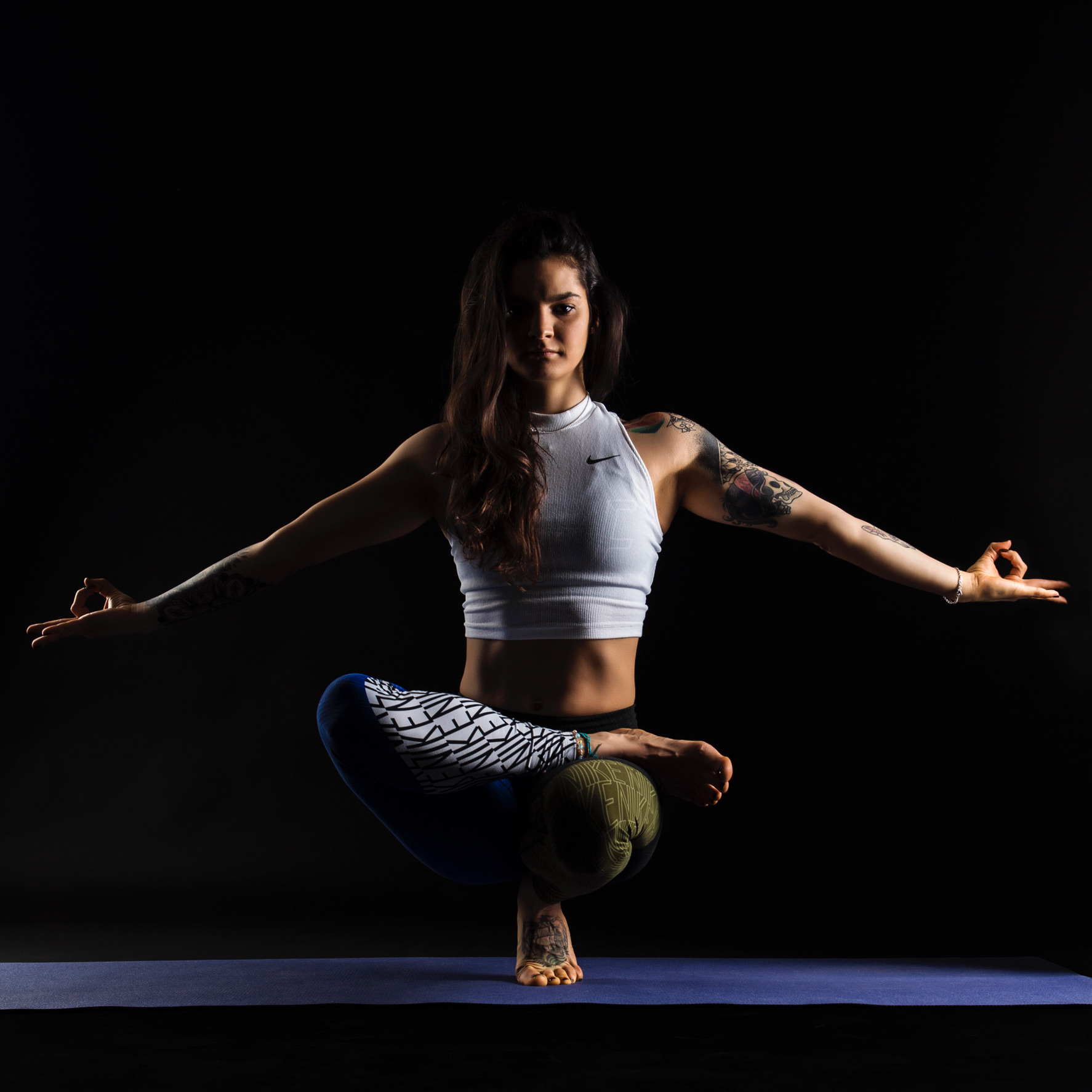 Benefits of Balance Poses   Build your Strenght and Plus Perform ...