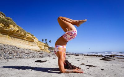 The Yoga Body – You Can Have One Too!
