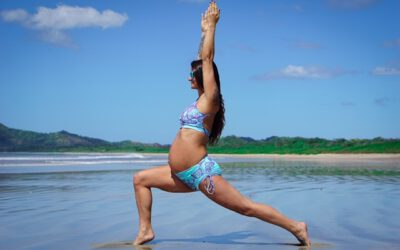 Yoga Before Pregnancy